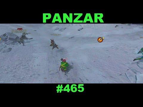 видео: panzar - не пойму что происходит. (кан)#465