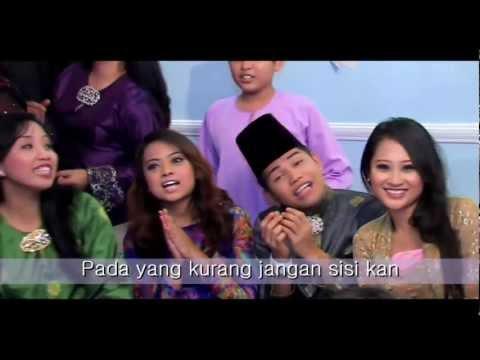 Manis-manis lebaran - Eid Mubarak MTV