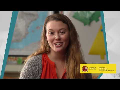 North American Language and Culture Assistants in Spain - Applications open