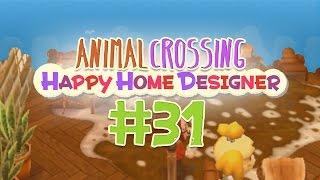#31 | How I met your Pudel ★ Animal Crossing | Happy Home Designer
