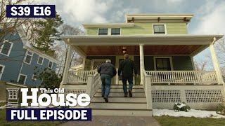 This Old House | Move in Day (S39 E16) | FULL EPISODE