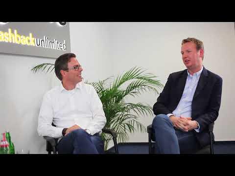 Interview mit Mario Peter und Sascha Jonas von repay.me