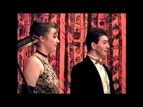 Apollo Opera Gala 1998 'Una Bella Serenata'