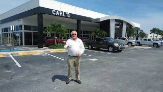 Carl's Buick GMC Stuart FL Best Place In America To Buy A Car
