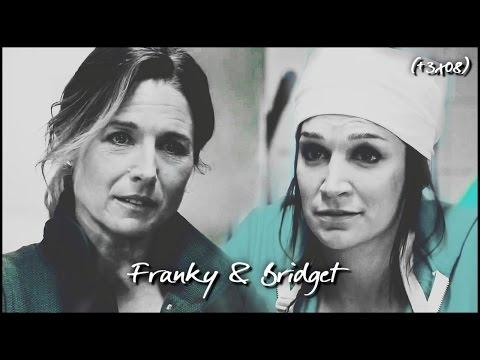 Franky & BridgetOne way or another [+3x08] Wentworth