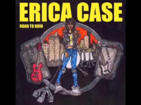 Ramones: Road to Ruin COMPLETE Album Cover by: Erica Case