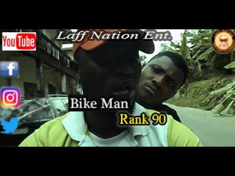 Bike Man-Laff Nation Ent._Rank 90