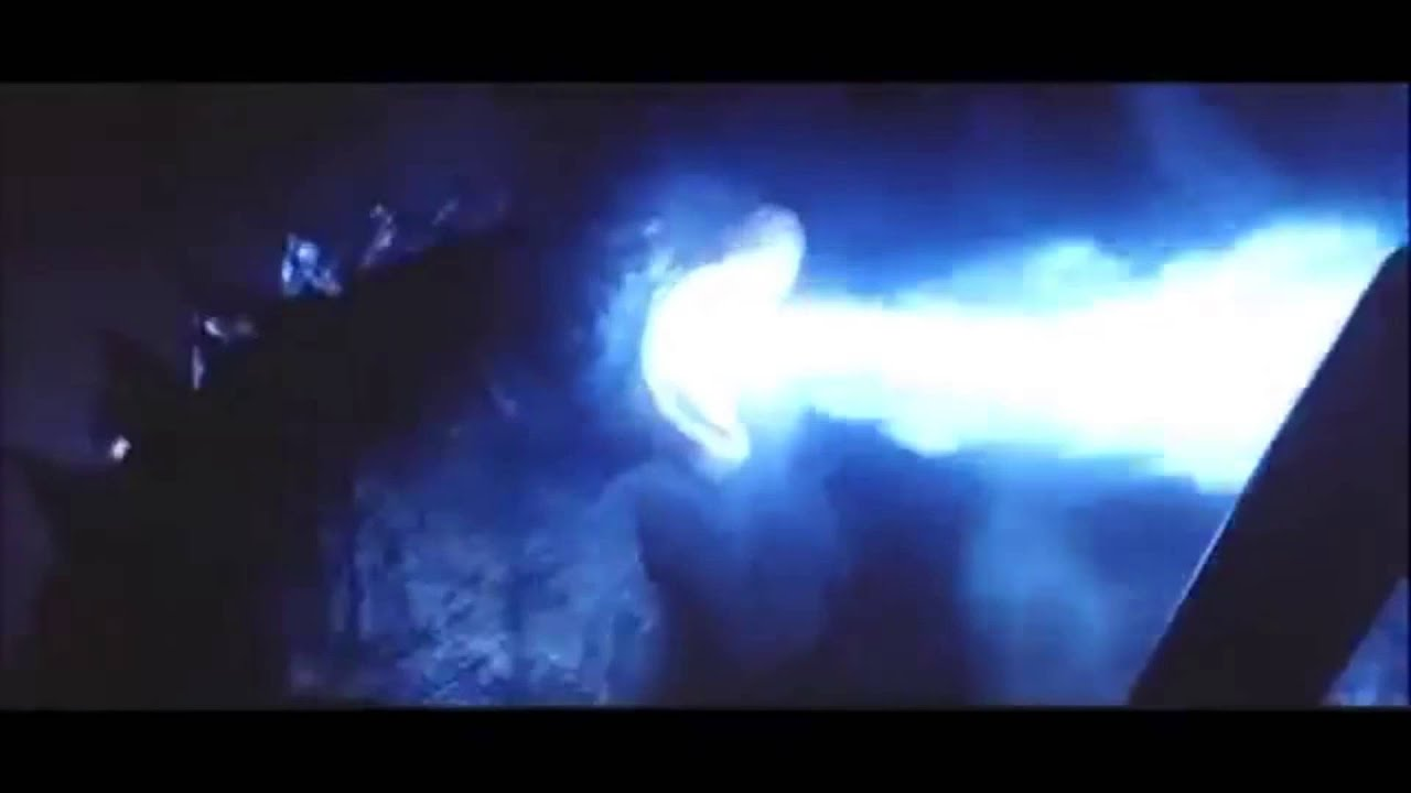 Godzilla 2014 I M A Firin Mah Lazer Youtube