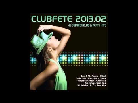 Hypnotic Tango Bernasconi vs  Frisco Disco Radio Mix)