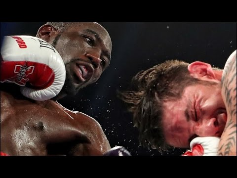 CRAWFORD VS MOLINA FULL POST FIGHT RESULTS & REVIEW! CRAWFORD WANTS PACQUIAO BUT DOES TOP RANK?