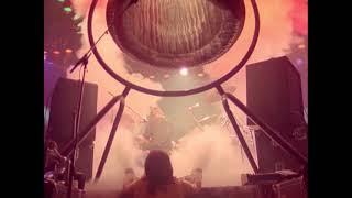 Queen - Bohemian Rhapsody (Live in Houston, 1977) - [BBC Film Bits]