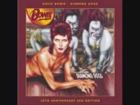 David Bowie - We are the dead