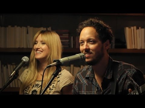 "Gungor - ""Long Way Off"" (Live at RELEVANT)"