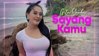 Gita Youbi - Sayang Kamu (Official Music Video)