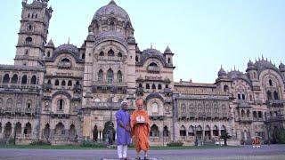 Guruhari Darshan 17-20 Feb 2020, Atladara, India