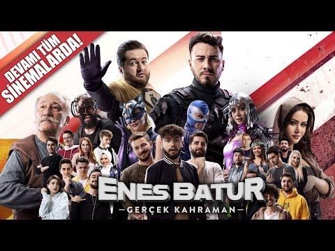 Enes Batur: Gerçek Kahraman - Filmin İlk 8 Dakikası (Şimdi Sinemalarda)