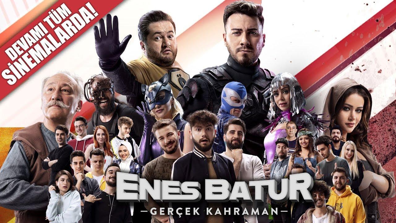 Enes Batur Gercek Kahraman Filmin Ilk 8 Dakikasi Simdi Sinemalarda Youtube