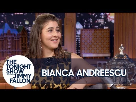 US Open Champion Bianca Andreescu Calls Out Drake for Not Congratulating Her