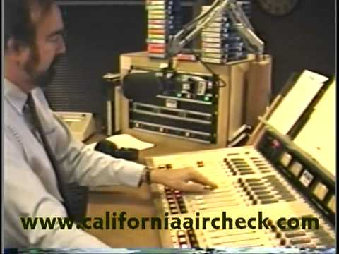 KIOI K101 San Francisco Rick Shaw 1990 California Aircheck