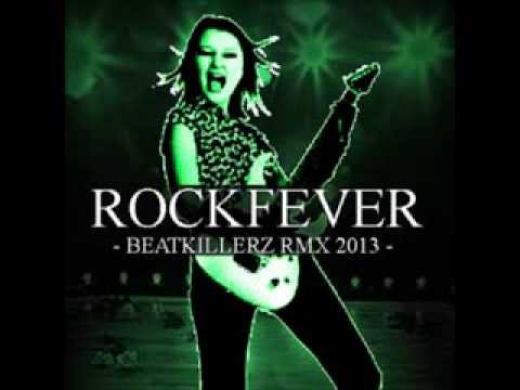 DS Music Future Tune-Rockfever (Beatkillerz Remix 2013)