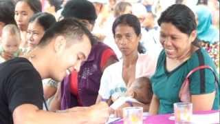 Bayani Challenge 2013 - Sapad, Lanao del Norte