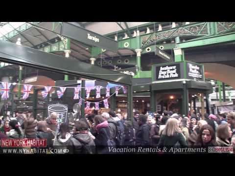 London Video Tour: Southwark