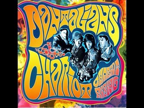 Dantalian's Chariot - 1967 - Chariot Rising [Full Album] HQ