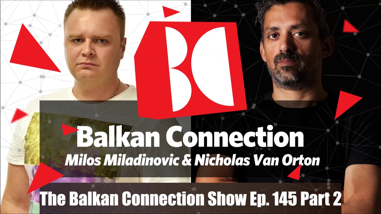 Balkan connektions