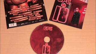 GPC - Comedian