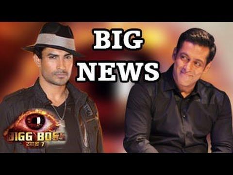 Bigg Boss 7 Asif TALKS about Salman Khan...