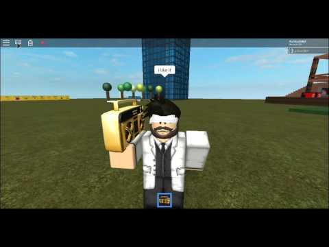 please me roblox id
