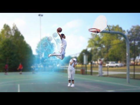 Love & Basketball | BF Vs. GF