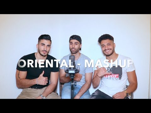 ORIENTAL - MASHUP 10 Songs | Arabic | Turkish | Kurdish | Persian | Albanian | (Prod. by Hayk)