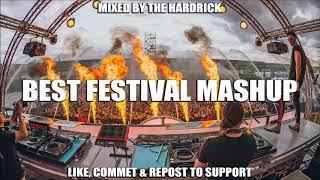 Best EDM Electro & House Party Festival Mashup Mix 2020