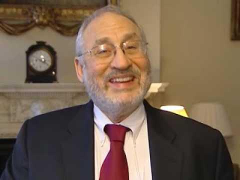 Joseph Stiglitz, American economist, on resolving the global financial crisis