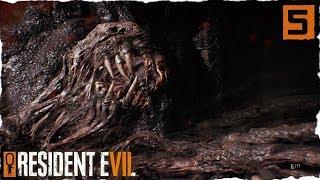 Resident Evil 7: Biohazard Ep 5 Най-краткия епизод!