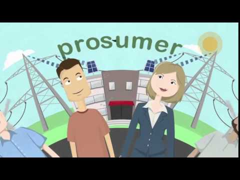 Prosumer  Becoming a Proactive Energy Producer and Consumer