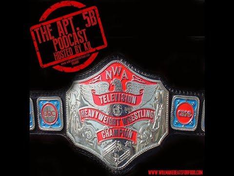 Apt 5B Podcast Hosted by Kil: Hip Hop Belts