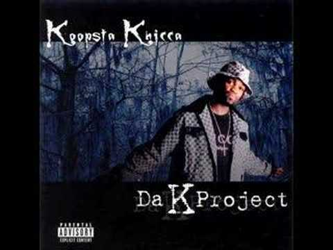 Koopsta Knicca - Devil Made Me