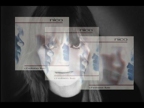 Nico  - Chelsea Live (1985) - Part I