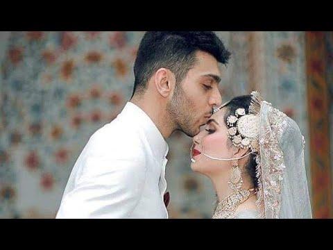 Wife and husband romance in islam