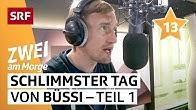 Stefan Büssers Horror-Sendung | Teil 1 | Zwei am Morge