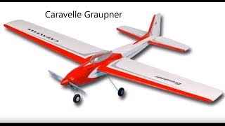 Old Graupner planes on simulators RC