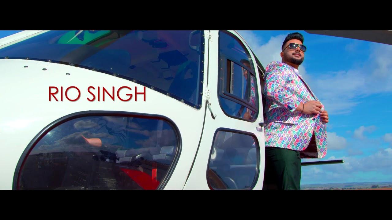 Your Dream - Rio Singh - (#Teaser) New Punjabi song 2019   Latest Punjabi Song 2019 #1