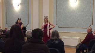 Cats' Duet - Rossini