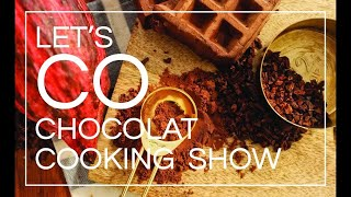 Intro: Let's Co Chocolate Cooking Show Season 1
