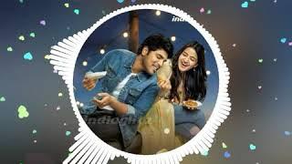 Mella mella mellagh full bgm WhatsApp status/Sid Sriram ringtones/abcd best Bgm💜/heart touching bgm