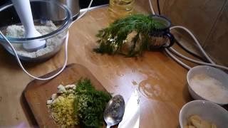 ОТЛИЧНАЯ  АЛЬТЕРНАТИВА МАЙОНЕЗУ / вкусно и полезно