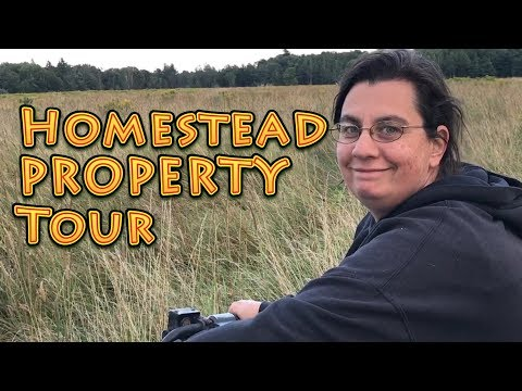 Homestead PROPERTY Tour