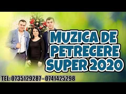 Muzica De Petrecere 2020 Colaj Cu Adi Rusu , Oana Si George Turcila Pentru Toti Petrecareti